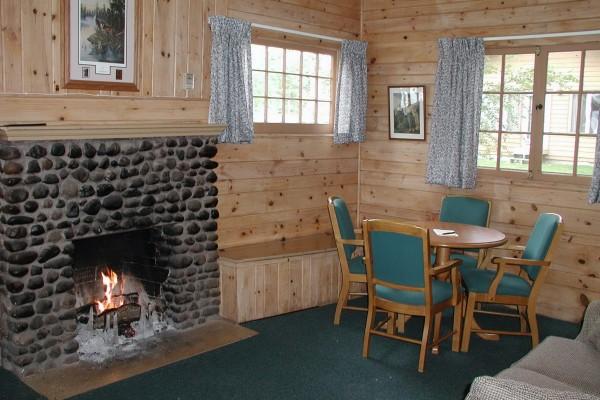 2 Bedroom Cottages at Ruttger's Birchmont Lodge on Lake Bemidji