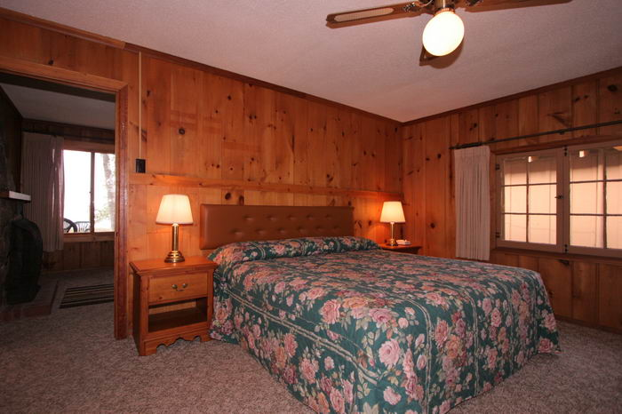 1 Bedroom Cottages at Ruttger's Birchmont Lodge on Lake Bemidji