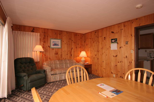 1 Bedroom Kitchenette Cottages at Ruttger's Birchmont Lodge on Lake Bemidji