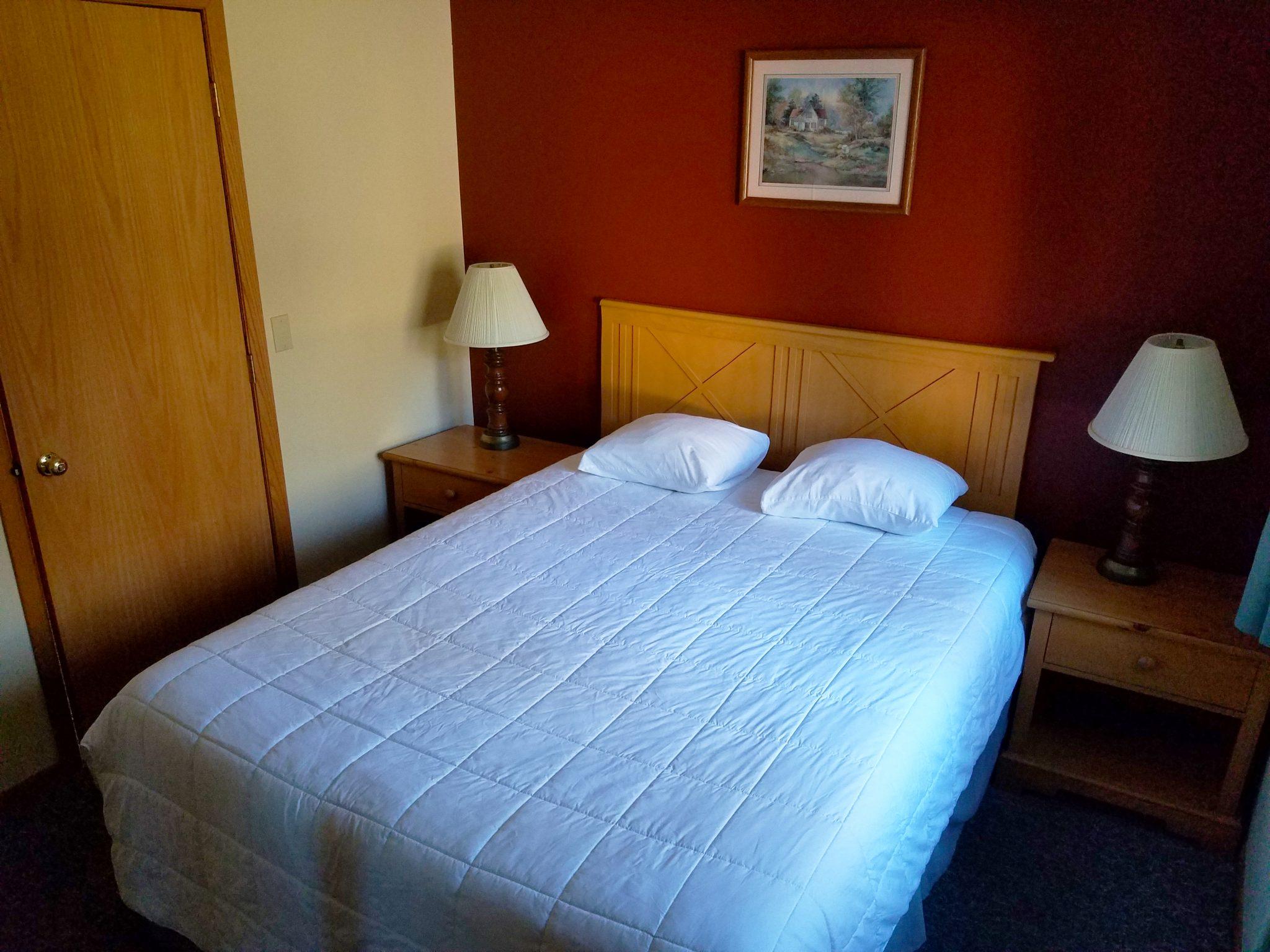 Cabin 27 Bedroom 4
