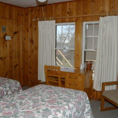 Main Lodge Parkside Suites at Ruttger's Birchmont Lodge
