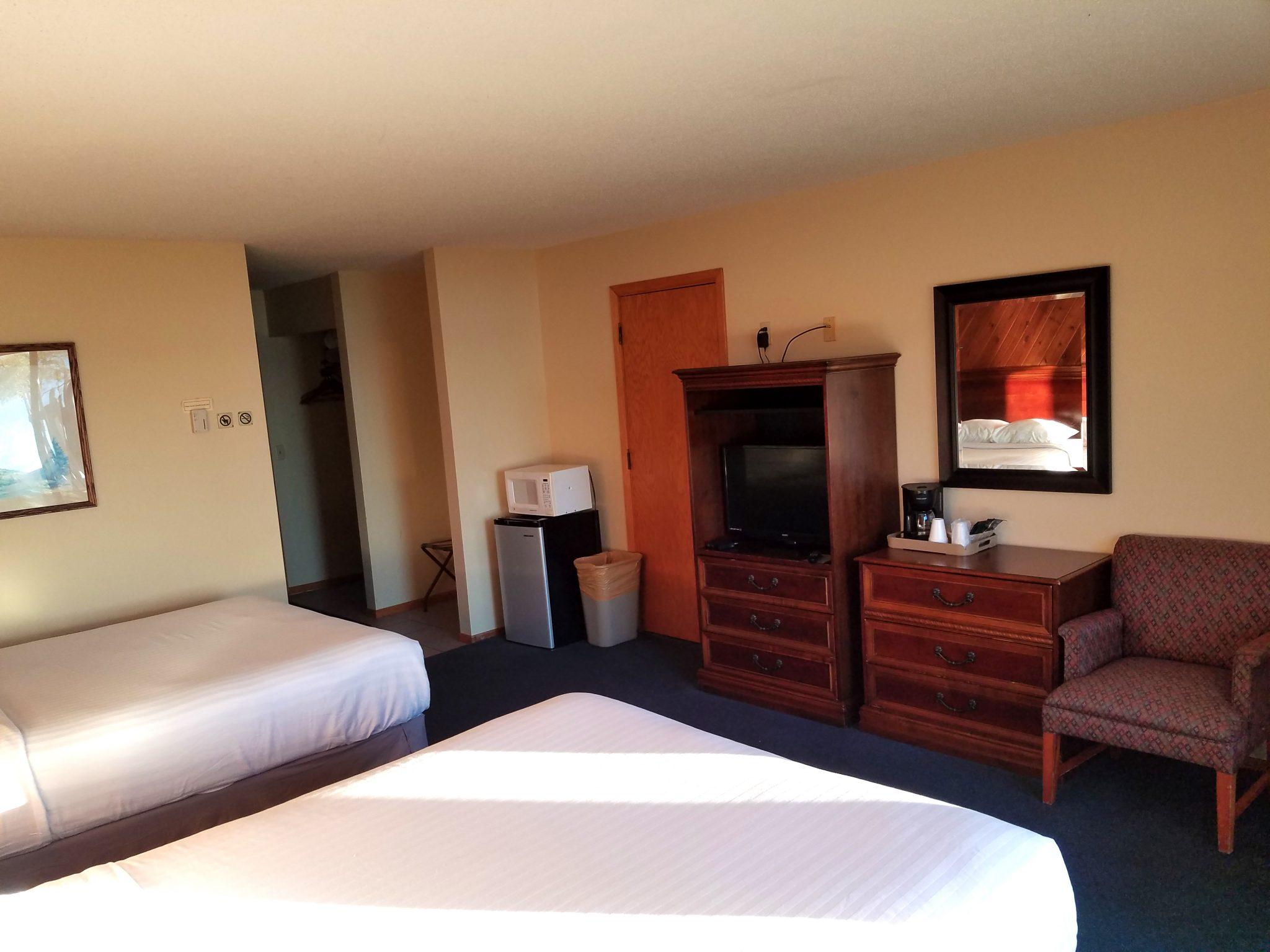 Cedar Lodge Room 32