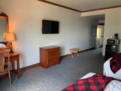 Two Queen Room 1