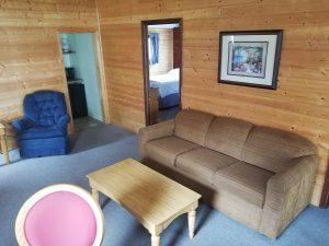COttage 23 Living