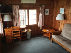 Cottage 22 Living