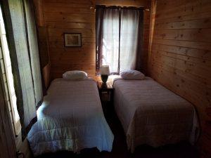 Cottage 10 Bedroom 2