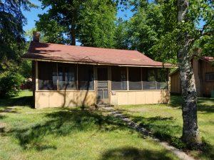 Cottage 11 Outside