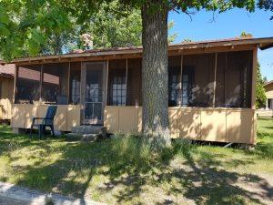 Cottage 9 Outside