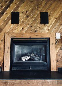 #31 Fireplace