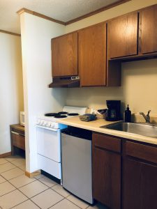#31 Kitchenette Area