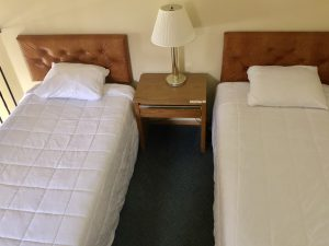 #35 Twin Beds