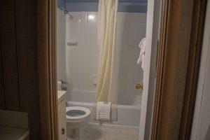 #8 Bathroom