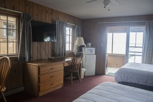 #8 Bed and Other side room view