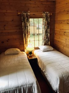 #9 Twin Beds